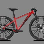 Bicicletas Ghost Montaña MTB Rígidas GHOST NIRVANA TOUR GHOST NIRVANA TOUR ADVANCED Código modelo: Csm NAK33BAAA0 NIRVANA TOUR ADVANCED RIOTRED JETBLACK C1f9e68d87