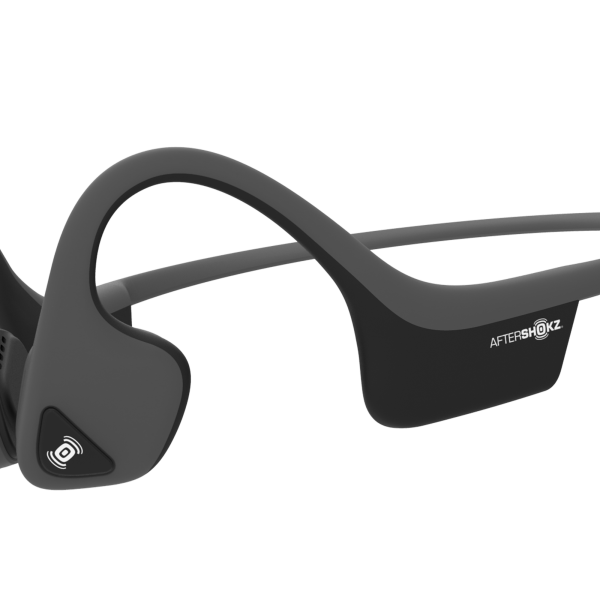 Aftershokz AIR SLATE GREY Foto 1