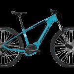 Bicicletas Ghost Eléctricas Rígidas GHOST HYBRIDE TERU PT B3.9 AL U Código modelo: 86YT1027 PY18 TERU 3 9 AL U ELECTRICBLUE JETBLACK STARWHITE V2