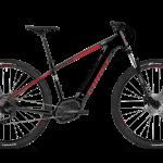 Bicicletas Ghost Eléctricas Rígidas GHOST HYBRIDE TERU PT B3.9 AL U Código modelo: 86YT1033 PY18 TERU 3 9 AL U JETBLACK RIOTRED URBANGRAY
