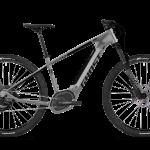 Bicicletas Ghost Eléctricas Rígidas GHOST HYBRIDE TERU PT B5.9 AL U Código modelo: 86YT1039 PY18 TERU 5 9 AL U URBANGRAY JETBLACK
