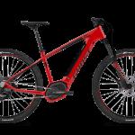 Bicicletas Ghost Eléctricas Rígidas GHOST HYBRIDE TERU PT B5.9 AL U Código modelo: 86YT1045 PY18 TERU 5 9 AL U RIOTRED JETBLACK