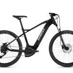 Bicicletas Ghost Eléctricas Rígidas GHOST HYBRIDE HTX 2.7+ Código modelo: Csm 65HT1002 HYBRIDE HTX 2 7  JETBLACK STARWHITE 05b7634e96