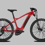 Bicicletas Ghost Eléctricas Rígidas GHOST HYBRIDE HTX 2.7+ Código modelo: Csm 65HT1014 HYBRIDE HTX 2 7  RIOTRED JETBLACK 6c02600409