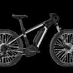 Bicicletas Ghost Eléctricas Rígidas GHOST HYBRIDE TERU B2.7+ AL U Código modelo: Csm 65YT1002 PY19 TERU 2 7  AL U JETBLACK STARWHITE 5daced8477