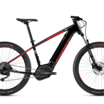 Bicicletas Ghost Eléctricas Rígidas GHOST HYBRIDE TERU PT B3.7+ AL U Código modelo: Csm 65YT1014 PY19 TERU 3 7  AL U JETBLACK RIOTRED URBANGRAY 765cf978bc