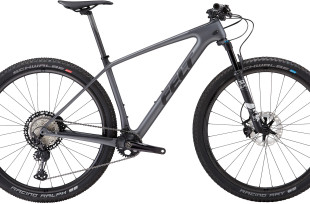 "Tienda online Bicicletas FELT FELT DOCTRINE ADVANCED XT 29"" Gris 2020 Talla 16"""