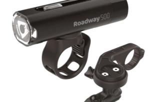 Tienda online Accesorios Componentes y Repuestos LUZ DELANTERA ROADWAY 500 RIDERS