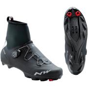 Zapatillas MTB NORTHWAVE RAPTOR GTX Negro Foto 3 - Código modelo: 140330 15054687732948