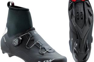 Tienda online Accesorios Calzado Zapatillas MTB NORTHWAVE RAPTOR GTX Negro