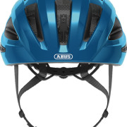Casco ABUS Macator steel blue Foto 3 - Código modelo: 87243 Macator Steel Blue Front 3