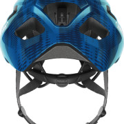 Casco ABUS Macator steel blue Foto 2 - Código modelo: 87243 Macator Steel Blue Rear 3