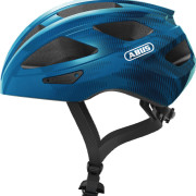 Casco ABUS Macator steel blue Foto 5 - Código modelo: 87243 Macator Steel Blue Side 3