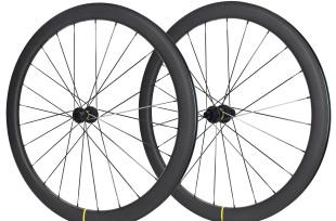 Tienda online Ofertas Par de ruedas Mavic Cosmic SL 45 Disc