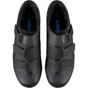 Zapatillas Shimano RC100 Foto 2 - Código modelo: Shimano RC100 Road Shoes Cycling Shoes Black 2021 BRC100L48 1