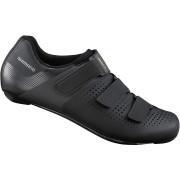Zapatillas Shimano RC100 Foto 4 - Código modelo: Shimano RC100 Road Shoes Cycling Shoes Black 2021 BRC100L48