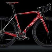 Bicicletas Modelos 2013 Wilier Cento1SR