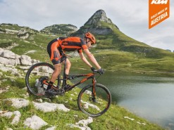 Bicicletas Modelos 2017 KTM MTB Full Suspension