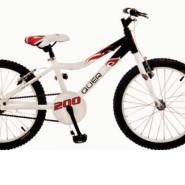 Bicicletas Modelos 2012 QÜER 20
