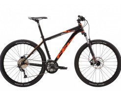 Bicicletas Modelos 2017 Felt MTB Rígidas SERIE 7 27.5