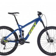 Bicicletas Modelos 2017 Felt MTB Doble Suspensión Decree 27.5″ Decree 40