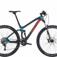 Bicicletas Modelos 2017 Felt MTB Doble Suspensión Edict 29″ Edict 3