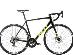 Bicicletas Modelos 2018 Felt Carretera Felt Serie FR FELT FR2 Disc eTap