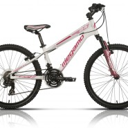 Bicicletas Modelos 2016 Megamo Hardtail 24