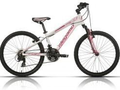 Bicicletas Modelos 2016 Megamo Hardtail 24″ Open Junior Girl