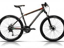 Bicicletas Modelos 2015 Megamo Natural 27.5″ Natural 40