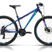 Bicicletas Modelos 2018 Megamo Montaña Natural 29″/27,5″ Natural 60 Lady