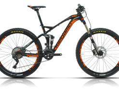 Bicicletas Modelos 2018 Megamo Montaña XC/XR DOBLES XR 10 27.5″