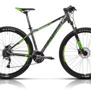 Bicicletas Modelos 2018 Megamo Montaña Natural 29″/27,5″ Natural 40