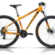 Bicicletas Modelos 2018 Megamo Montaña Natural 29″/27,5″ Natural 50