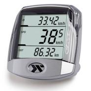 Accesorios GPS Pulsómetros y CuentaKm Ciclosport 4.1