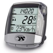 Accesorios GPS Pulsómetros y CuentaKm Ciclosport 4.2