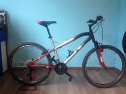 Segunda mano Bicicletas. 80S ALUMINIO 100€