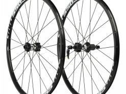Eventos y salidas Ofertas y promociones Oferta: Juego ruedas Mavic Crossone 129.95 €