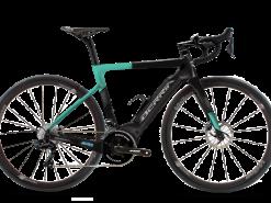 Bicicletas Berria Eléctricas BERRIA BELADOR HYBRID 10