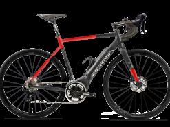 Bicicletas Berria Eléctricas BERRIA BELADOR HYBRID HP 7