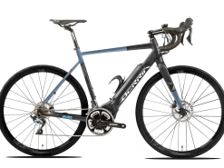 Bicicletas Berria Eléctricas BERRIA BELADOR HYBRID HP 8