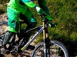 Bicicletas Modelos 2014 Ghost MTB Dobles Ghost DownHill y FreeRide