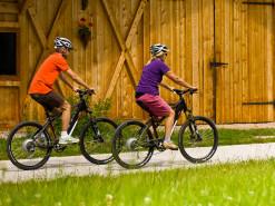 Bicicletas Modelos 2013 GHOST Eléctricas
