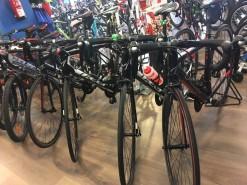 Bicicletas. Segunda mano Venta de nuestras bicis de alquiler FELT F75 y FELT Z5