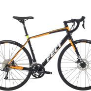 Bicicletas Modelos 2018 Felt Carretera Felt Serie VR FELT VR50