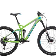 Bicicletas Modelos 2016 Felt MTB All Mountain 27.5″ Compulsion 10