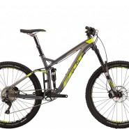 Bicicletas Modelos 2016 Felt MTB All Mountain 27.5″ Compulsion 30