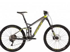 Bicicletas Modelos 2016 Felt MTB All Mountain 27.5