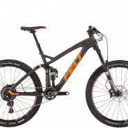 Bicicletas Modelos 2017 Felt MTB Doble Suspensión Decree 27.5″ Decree 1