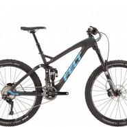 Bicicletas Modelos 2017 Felt MTB Doble Suspensión Decree 27.5″ Decree 2